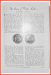Katalog des universitätsmuseum der zentralen kustodie n f nr 3